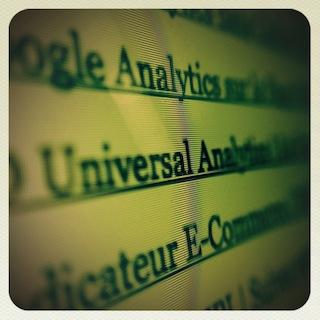 Amélioration de la performance Web | La mémoire du Web Analytics ! [1/2]