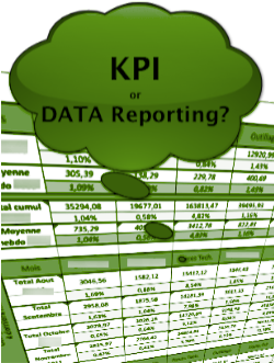 indicateur KPI Key Performance Indicator