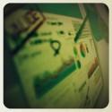 tableau de bord web analytics